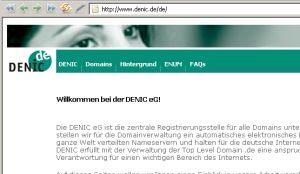 Alles Müller Oder Was Risiken Bei Der Domainregistrierung Durch