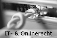 IT- & Onlinerecht